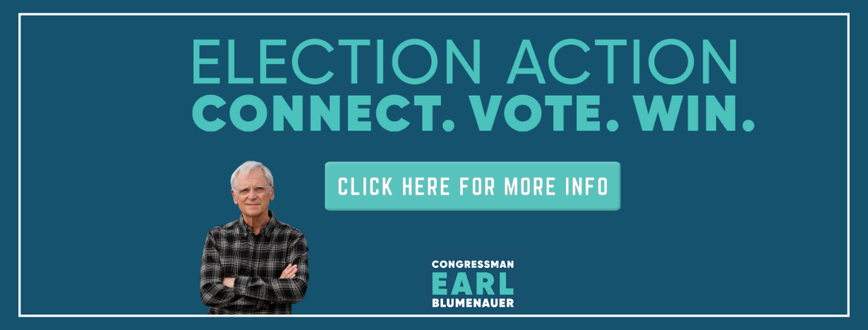 Election Action: Connect. Vote. Win.